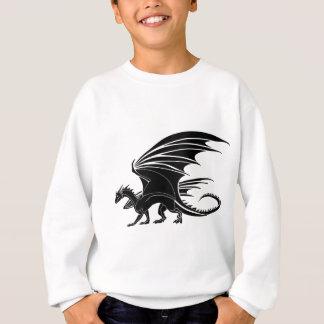 Agasalho Dragão irritado