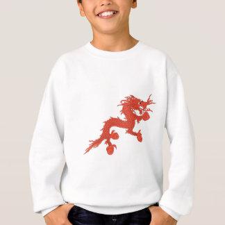 Agasalho Dragão vermelho (Bhutan)