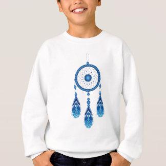 Agasalho Dreamcatcher azul