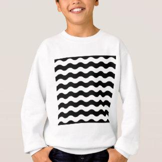 Agasalho Edição preto e branco do 50 das ondas