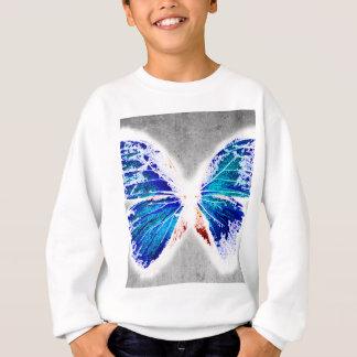 Agasalho Efeito de borboleta 2017