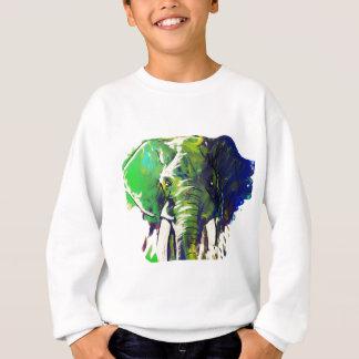 Agasalho Elefante lunático