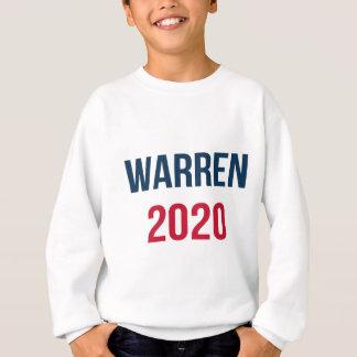 Agasalho Elizabeth Warren para o presidente 2020