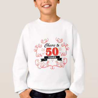 Agasalho Elogios a 50 anos