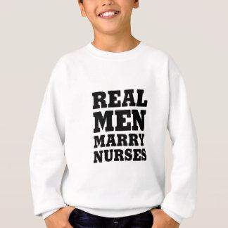 Agasalho Enfermeiras reais do casado dos homens