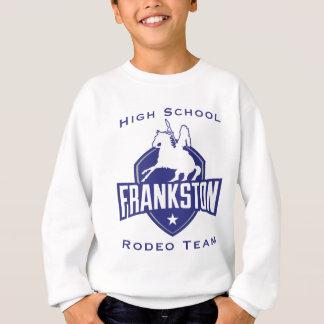 Agasalho Equipe do rodeio do segundo grau de Frankston