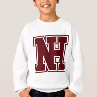 Agasalho Esboço do logotipo do NH