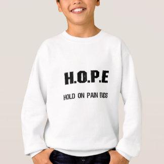 Agasalho esperança