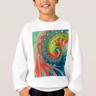 Agasalho Espiral brilhante