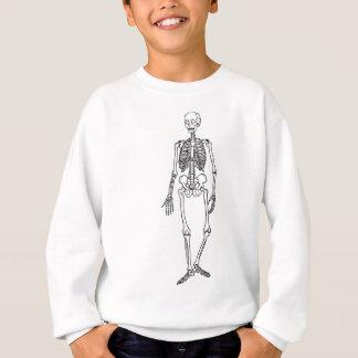 Agasalho Esqueleto alto