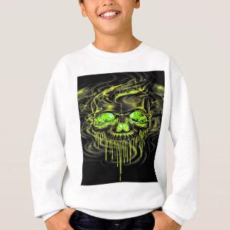 Agasalho Esqueletos lustrosos de Yella