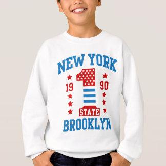 Agasalho Estados de Nova Iorque Brooklyn