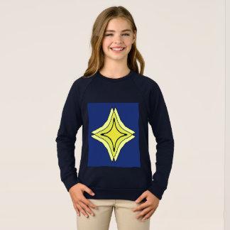 Agasalho Estrela da trindade