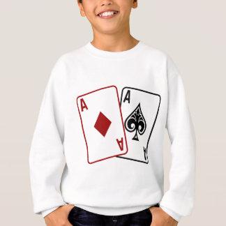 Agasalho Estrela do póquer