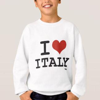 AGASALHO EU AMO ITALIA