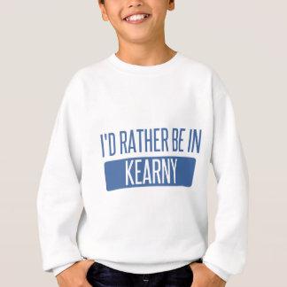 Agasalho Eu preferencialmente estaria em Kearny
