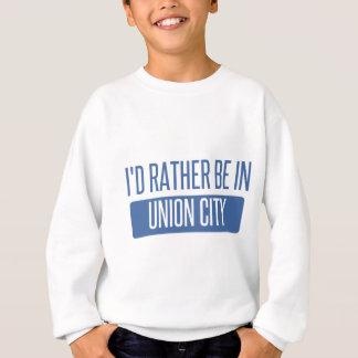 Agasalho Eu preferencialmente estaria na cidade NJ da união