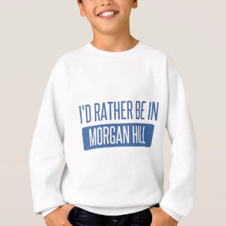 Agasalho Eu preferencialmente estaria no monte de Morgan