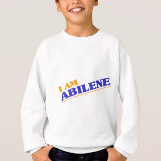 Agasalho Eu sou Abilene