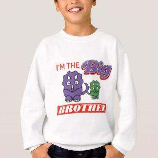 Agasalho Eu sou o design do big brother