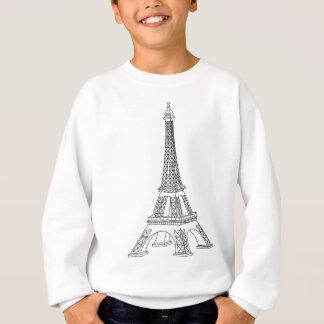 Agasalho excursão Eiffel