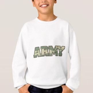 Agasalho Exército em Camo