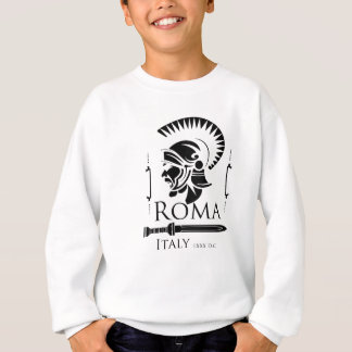 Agasalho Exército romano - Legionary com Gladio