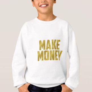 Agasalho Faça o dinheiro
