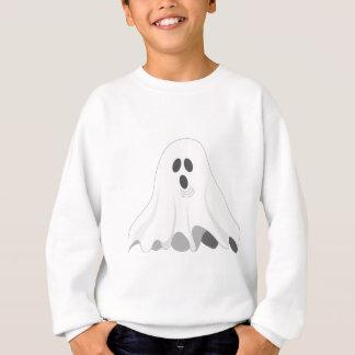 Agasalho Fantasma do Dia das Bruxas - VAIA!