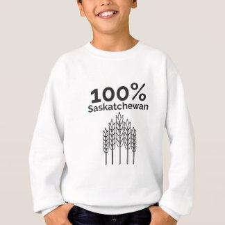Agasalho Fazendeiro de Saskatchewan