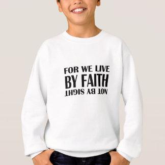 Agasalho fé