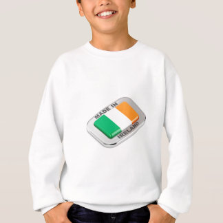 Agasalho Feito em Ireland