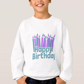 Agasalho Feliz aniversario