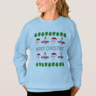 Agasalho Feliz Natal