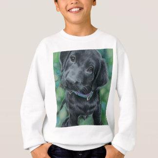 Agasalho Filhote de cachorro bonito