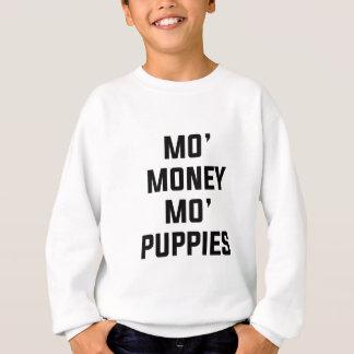 Agasalho Filhotes de cachorro do Mo do dinheiro do Mo