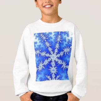 Agasalho Floco da neve