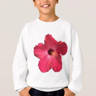 Agasalho Flor cor-de-rosa 201711e do hibiscus