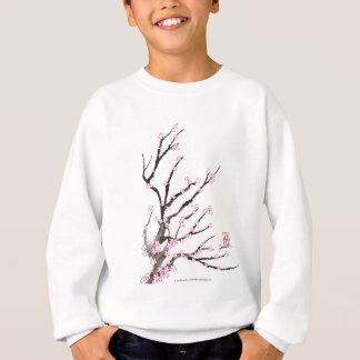 Agasalho Flor de cerejeira 23 de Sakura, Tony Fernandes