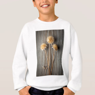 Agasalho Flor secada de Sun
