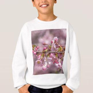 Agasalho Flores de cerejeira