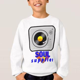 Agasalho Fornecedor da alma