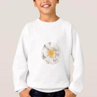 Agasalho Foto da flor branca
