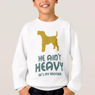 Agasalho Fox Terrier do fio