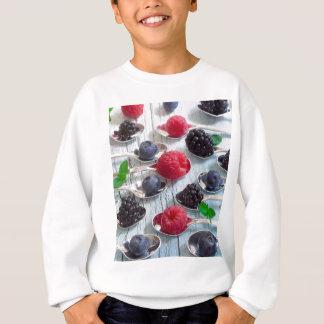 Agasalho fruta de baga
