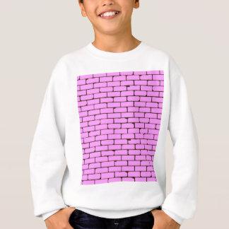 Agasalho Fundo cor-de-rosa largo da parede
