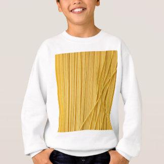 Agasalho Fundo dos espaguetes