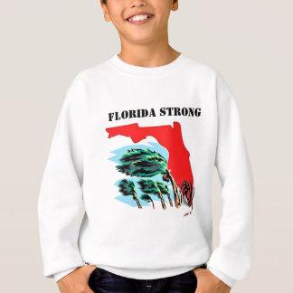 Agasalho Furacão Irma Florida forte