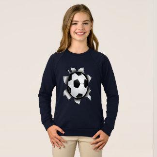 Agasalho Futebol da juventude