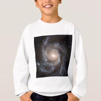 Agasalho Galáxia espiral